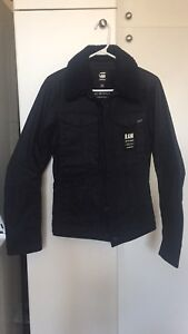 Totally new G-Star Jacket (Size: XS)