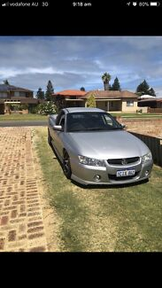 Wanted: Swaps Ute and ski