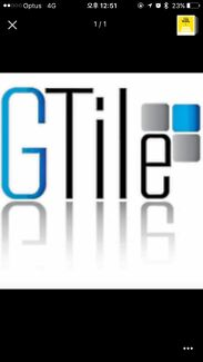 Wanted: GTile Tiling Service