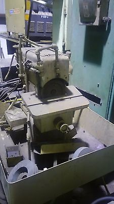 Hammond Carbide Tool Grinder