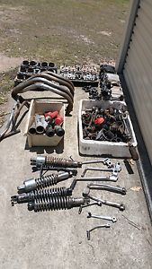 CB 750 Honda parts Beenleigh Logan Area Preview