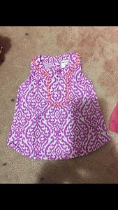 Belle tunique bebe 3 mois months tunic pretty baby girl