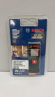 Bosch Laser Measure 65 Feet