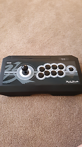 PS4 HORI Arcade Stick Point Cook Wyndham Area Preview
