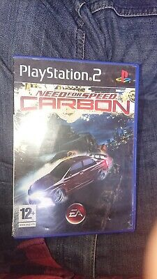 Sony Playstation 2 PS2 Need For Speed Game PAL for sale  Shipping to Nigeria