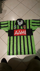 XL Referee jersey brand new get ready to put someone  on report Currumbin Gold Coast South Preview