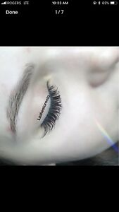 Eyelash Training and Certification