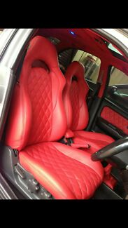 NEED GONE BY SATURDAY! N15 sss red leather interior n14 sss pulsar
