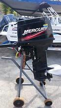 Mercury 40hp Outboard Engine 2006 Model Forster Great Lakes Area Preview
