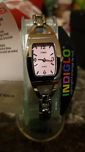 BNIB Indiglo Womens watch
