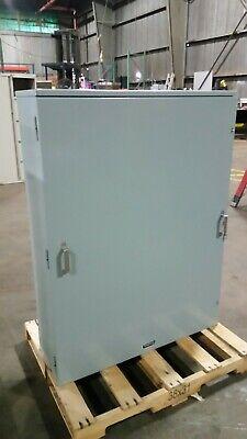 Cooper B-line Current Transformer Enclosure Nema 3r 48x36x11 364811hrtct