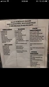 Manu beauty salon
