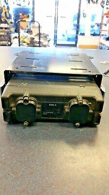 Kenwood Tk-690h Vhf Fm Radio Transceiver Only Krk-5