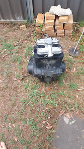 Suzuki gs500f motor for a buggy project or something Campbelltown Campbelltown Area Preview