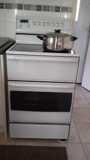 Chef fan forced ceramic cooker Traralgon Latrobe Valley Preview