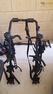 Bike Rack fits 3 Bicycles Balga Stirling Area Preview