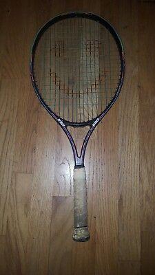 Series Junior Tennis Racquet (Prince Jr Tennis Racquet Series 110 Comp Graphite (grip # No 4) Very Nice Shape  )