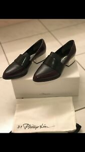 3.1 Philip Lim Loafers Size 36