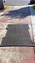 Utility Ute Mat tub liner for sale - AS NEW CONDITION Rooty Hill Blacktown Area Preview