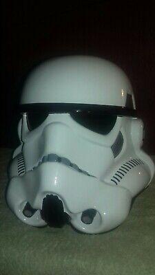 Star Wars ANH Fibreglass Helmet Adult Full Size