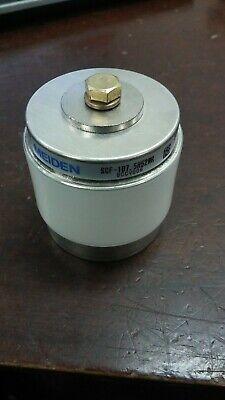 Meiden Scf-107.5h52wr Variable Vacuum Capacitor