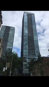 Downtown Studio Condo Yonge And Bloor Summer Or One Year