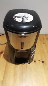 Hamilton beach coffee maker for sale