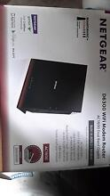 Netgear wifi modem/router AC1600 Dianella Stirling Area Preview