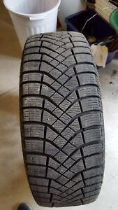 PIRELLI Snow tires