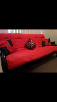 Futon / Double Bed / Couch