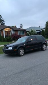 Mk4 GTI part out