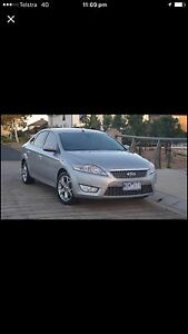 2008 ford mondeo turbo may swap for car or road bike Pioneer Bay Bass Coast Preview