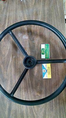 John Deere 520-830 Steering Wheel