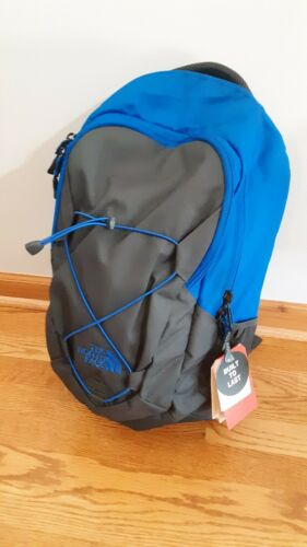 The North Face Groundwork Backpack Day Pack, School Bag, New