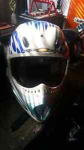 Motorbike Helmet Beckenham Gosnells Area Preview