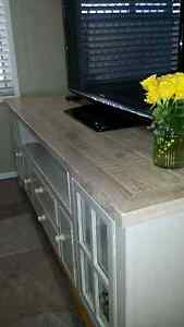 Shabby Chic Dinning table Erskine Park Penrith Area Preview