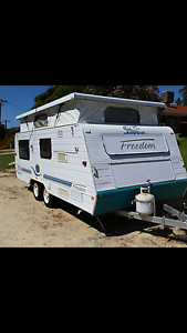 2003 Jayco Hillarys Joondalup Area Preview