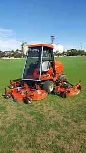 Rotary lawnmower (Jacobsen textron hr-5111) Balaklava Wakefield Area Preview