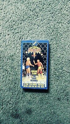 WCW HALLOWEEN HAVOC 1994 '94 VHS VIDEO FACTORY SEALED NEW
