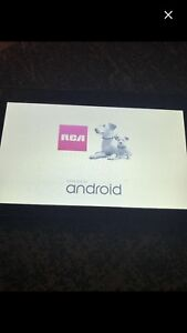 """Selling TWO (2) RCA Voyager 7"""" 16GB Tablet Android 6.0"""