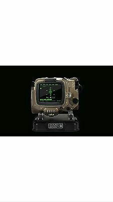 Fallout 4 Pip-Boy Collector's Edition // Pip-Boy & Stand Only