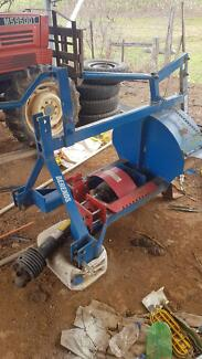 John berends rotary drain digger The Pocket Byron Area Preview