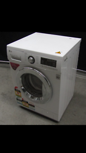 LG COMBO WASH/DRY 7.5KG/4KG ALL IN ONE $460