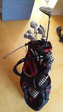 Taylormade Golf Clubs Subiaco Subiaco Area Preview