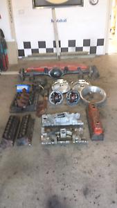 Torana, Holden and Ford Parts Miandetta Devonport Area Preview