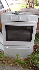 Chef electric oven Belmont Geelong City Preview