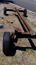 JINKER BOAT TRAILER for your next project   $100 Alexander Heights Wanneroo Area Preview