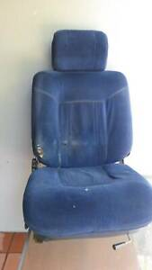 VH SLE Driver seat with headrest Helensvale Gold Coast North Preview