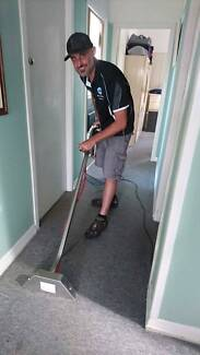 Professional Carpet and Upholstery Cleaner