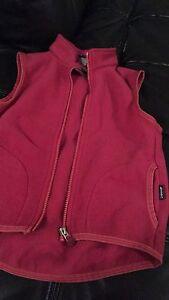 Mec vest size 6